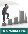 PR & Marketing